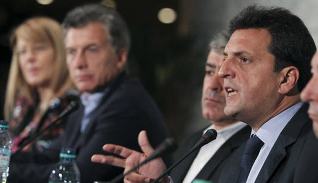 Oposición reclama transparencia en elecciones de octubre en Argentina