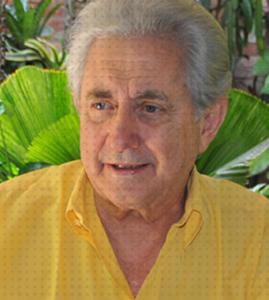 Henrique Salas Römer