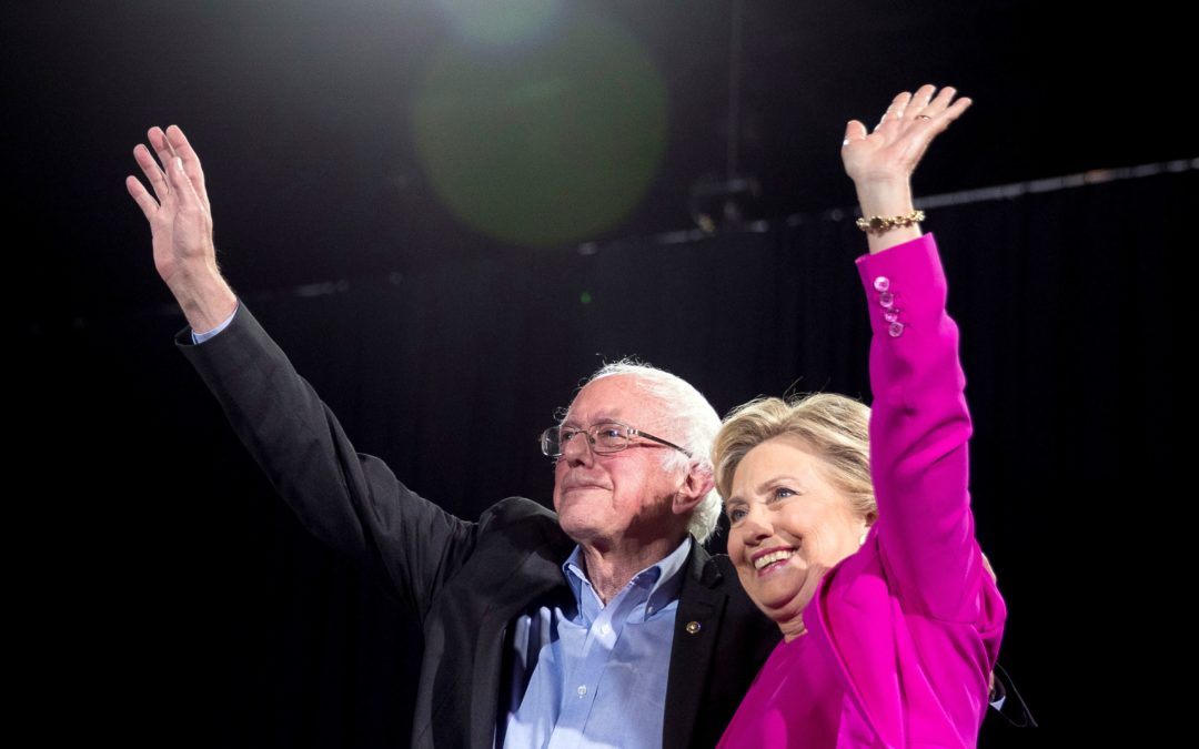 Democrats stripped me of superdelegate superpowers. Now I'm one notch above a coin toss.