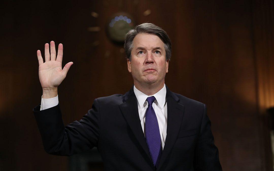 Let the FBI do its job. Don't make Kavanaugh investigation a fig leaf for Republicans.