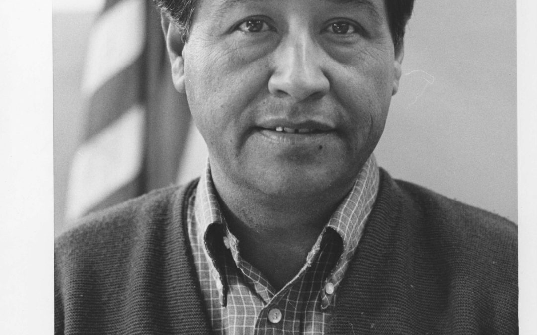 What did farmworker hero Cesar Chavez fight for? The answer is just as relevant today.
